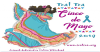 Annual Tea: Cinco de Mayo